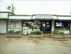 Saturna Point Store