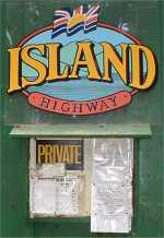 Island Highway / Community Board